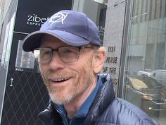 Ron Howard -- I Do NOT Have a Beautiful Mind For Classic Movie Lines (VIDEO)