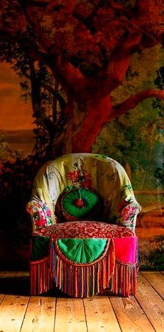 xx..tracy porter..poetic wanderlust..-chair!