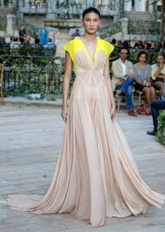 Delpozo- my absolute new favorite designer for SS13