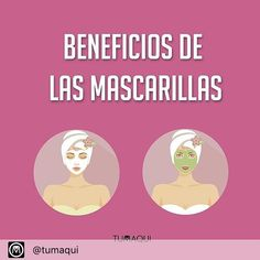Repost from @Tumaqui  Conoce cuáles son los beneficios de las mascarillas y los tipos  en nuestro perfil  @Tumaqui