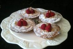 Almond Frangipane Pies Savoury Pies, Snacks To Make, French Toast, Almond, Vegan Recipes, Gluten Free, Vegetarian, Breakfast, Sweet
