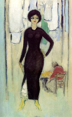 View past auction results for Kees vanDongen on artnet