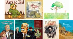 22 Thoughtful Anzac Day Classroom Activities and Resources
