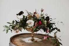 Dark red, maroon, burgundy wedding Source by fdellitdesigns Romantic Wedding Centerpieces, Romantic Wedding Receptions, Wedding Table Centerpieces, Floral Centerpieces, Romantic Weddings, Wedding Ideas, Centrepieces, Centerpiece Ideas, Simple Weddings