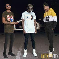 A Wu-Tang Clan működésére az volt a jellemző, hogy amikor kiadtak egy közös albumot, akkor nem álltak le. Sőt, jöhetett a tagok szóló karrierjének kiépítése. Mielőtt piacra dobták volna a következő klán albumot, szinte az összes tag megjelentetett egy szóló albumot, így lovagolva meg a közös album hype-ját. A 9 fős csapatból kb. 2 kivételével mindenki alkotott valamiben maradandót, ami egyedülálló teljesítmény a hip-hopon belül. Wu Tang, Farmer, Hip Hop, Leggings, Urban, City, Fashion, Moda, Fashion Styles