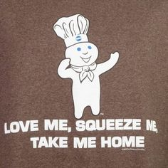Browse all of the Pillsbury Doughboy Funny photos, GIFs and videos. Find just what you're looking for on Photobucket