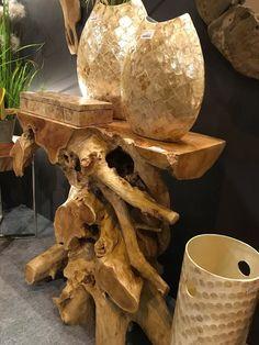 muebles en madera de teka en www.virginia-esber.es
