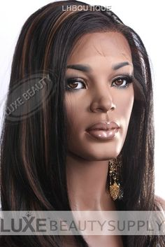 O Zone Lace Front Wig Cara 33