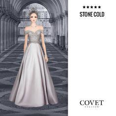 #Stonecold #covetfashion