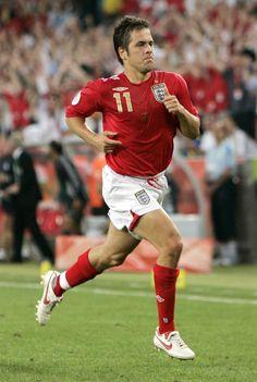 England away kit 2006