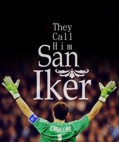 110398f73 They Call Him San IKER ♥. Cristian Barajas · Goalkeepers