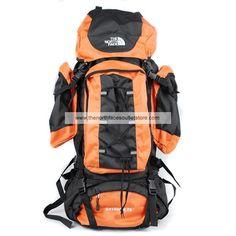 The North Face Extreme(Orange)