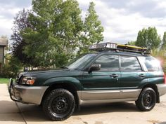 Subaru Outback Lifted, Lifted Subaru, Subaru Forester Mods, Honda Accord, Fast Cars, Car Pictures, Offroad, Benz, Automobile