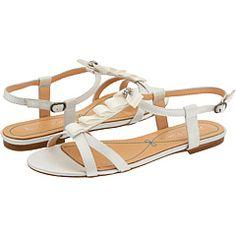 wow... cute bridal sandals from pour la victoire (vida) for $28 on 6pm.com