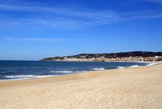 Figuiera de Foz, Portugal for weekend market and surfing