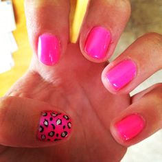 Shellac! I want this since I'm trying to keep the fake nails off or a while.