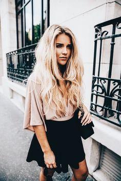 baise sensuelle avec une superbe blonde