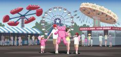 New Jersey Festivals and Fairs. Click here for more summer fun activities and events.