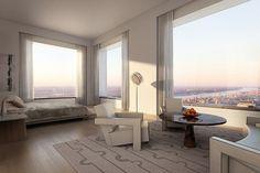 Million Park Avenue Apartment in Manhattan // New York City > Baukunst, Design und so, Fashion / Lifestyle, Film-/ Fotokunst, Streetstyle, Travel > 95 mio, apartment, cribs, luxury, manhattan, New York, park avenue,, i particularly love the rietveld chairs