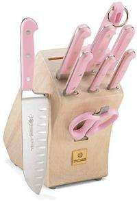Charity Cookware - Special Edition Pink Knives