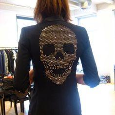 Love this blazer so much