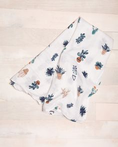 Prickle Pots Swaddle