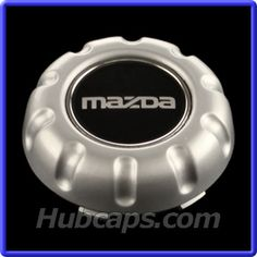 how to change wheel center caps mazda