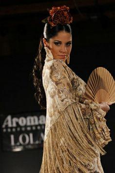 Traje de Flamenca - Susana-Pages - SIMAR-2012-