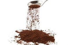 Photo about Cocoa powder trickling of a silver spoon with white background. Image of powder, ingredient, sweet - 4783404 White Stock Image, Daiquiri, Silver Spoons, Cocoa, Powder, Food And Drink, Homemade, Stock Photos, Sweet