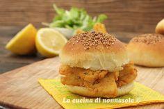 La cucina di Nonna Sole: Pane e panelle... Per quanti modi di fare e rifare...