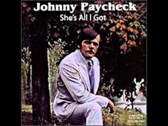 226 Best Johnny Paycheck Images Johnny Paycheck Country Music