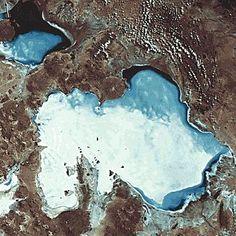 Salar de Uyuni - Salt Flats, Bolivia