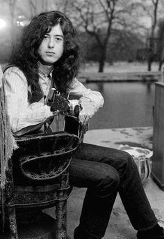 http://custard-pie.com/ Jimmy Page, Led Zeppelin