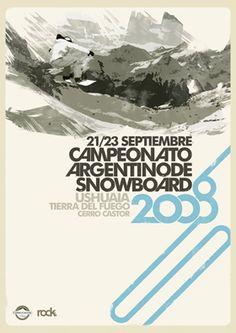 Campeonato Argentino de Snowboard