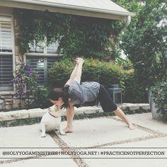 """""""You were born an original. Don't die a copy."""" [John Mason] Photo credit: @laurelhall_ #holyyoga #holyyogaministries #holyyogapractice #practicenotperfection #inspireauthenticity #Christ #JesusIsTheIntention #truth #meditation #yoga #christianyoga #yogaeveryday #igyoga #instayoga #yogainspiration #yogaphotography #authenticity #liveauthentic #freedom #boldlygo #beyoubravely #comeasyouare #justdoyou"""