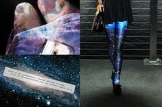 Tendência galaxy