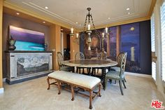 2384 BUCKINGHAM LANE, LOS ANGELES, CA 90077 — Real Estate California