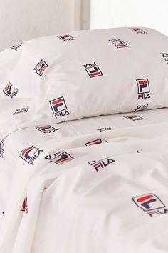 da870277 FILA + UO Tile Sheet Set Baby Bathroom, Cute Room Ideas, Soft Pillows,