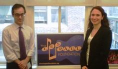 The Les Paul Foundation Awards Grant to Hearing Health Foundation @Les Paul Foundation @hearinghealthfn