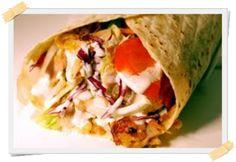 Ricetta del kebab: un piatto tipico Turco a base di carne da cucinare in casa, rivisitato per la dieta Dukan. La carne di cui è composto il kebab è un mix