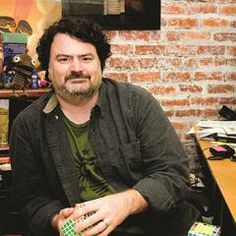 Our CEO Jo Twist announced as VP for Special Effect alongside Tim Schafer
