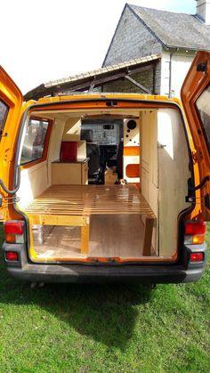 campingbus ausbau vom transporter zum wohnmobil google. Black Bedroom Furniture Sets. Home Design Ideas