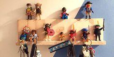 com reciclar figures Playmobil - totnens Deco, Classic, Playmobil, Derby, Decor, Deko, Classic Books, Decorating, Decoration
