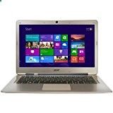 Ultrabook Laptops - Acer Aspire S3-391 13.3-inch Ultrabook - Aluminium (Intel Core i5 3317U 1.7GHz  - TOP10 BEST LAPTOPS 2017 (ULTRABOOK, HYBRID, GAMES ...)