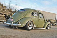 VW Volkswagen Low