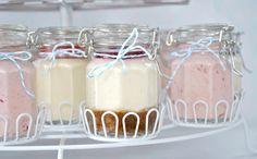 Mini dessert cupcake stand