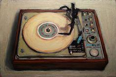 KLH Turntable - Bradford J. Salamon