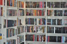 I Love Books, Shelves, Bookcases, Home Decor, Shelving, Decoration Home, Libraries, Room Decor, Shelving Units