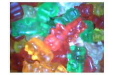 Gummi Bears Recipe on Yummly. @yummly #recipe
