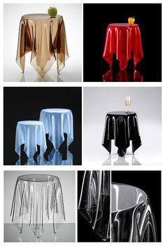 Illusion table - John Brauer